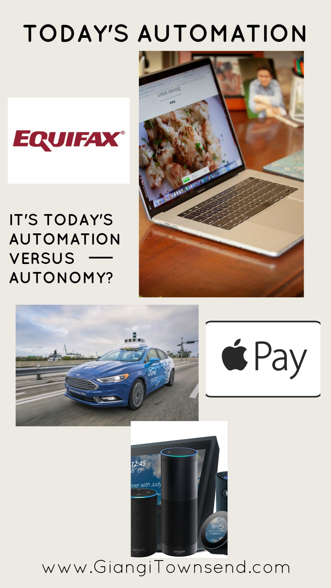 today's automation