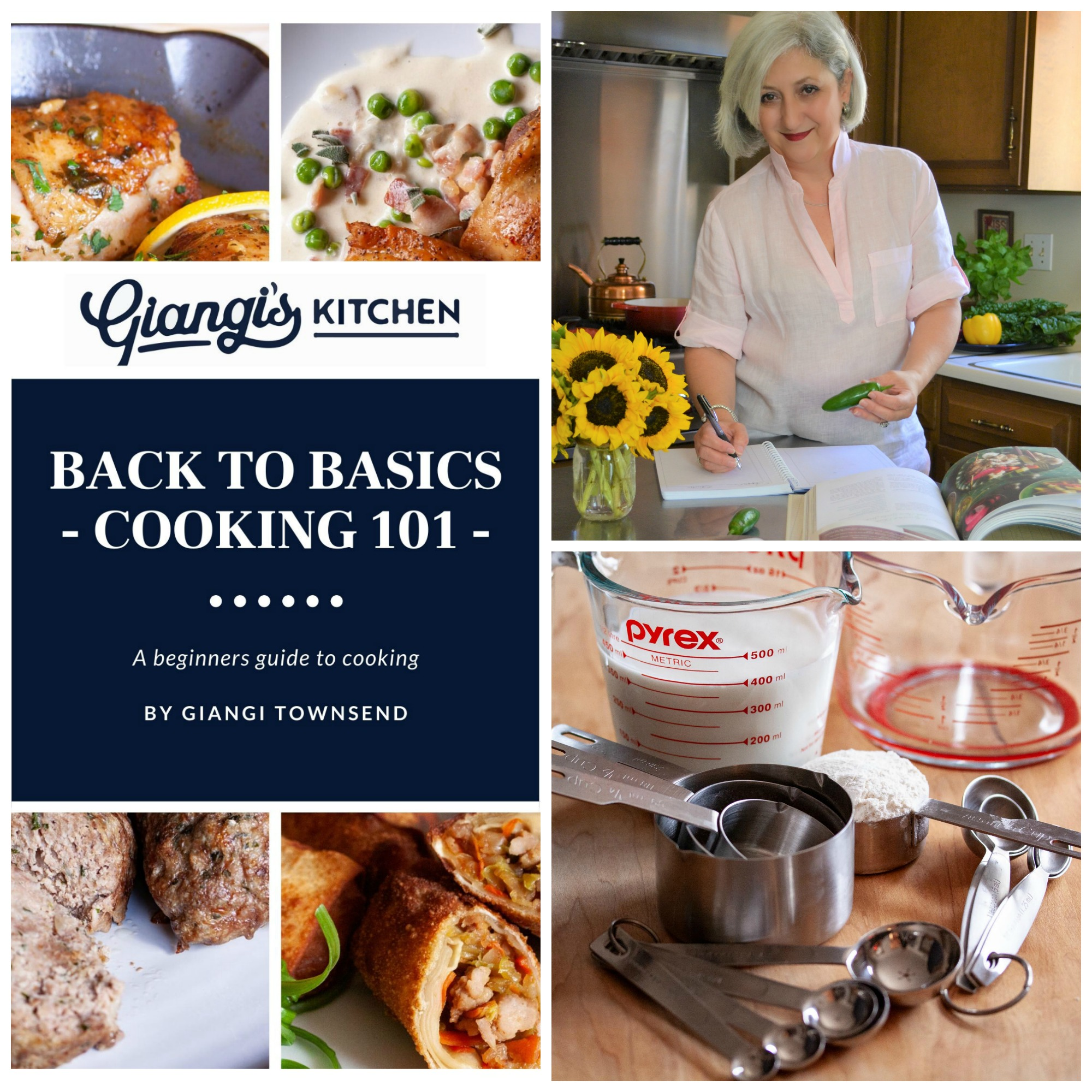back to basics cooking 101
